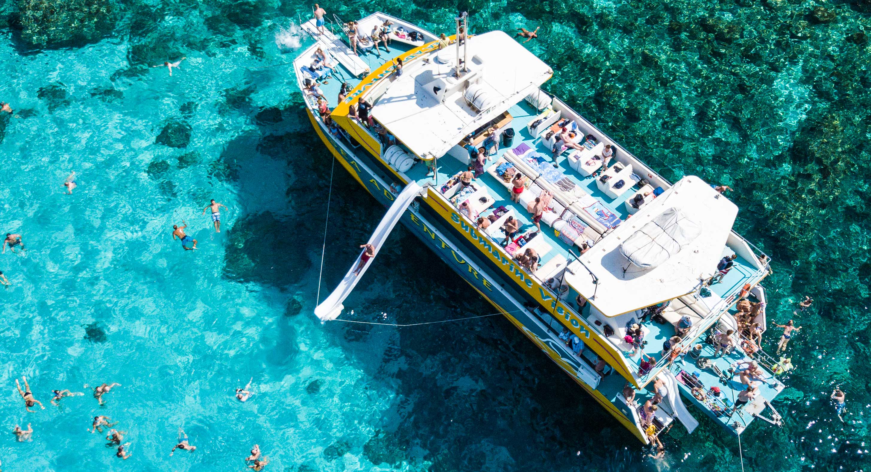 Boat Trips in Malta - Boat Trips by Sea Adventure Excursions